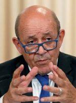 فرانسه: قطعنامهای علیه ایران صادر میشود