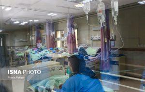 جولان کرونا در بیمارستانها تا ۲ماه آینده/ در اعمال محدودیتها تاخیر نشود