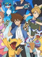 فیلمگردی نوروز ۱۴۰۰؛ انیمه سینمایی: انیمه Digimon Adventure: Last Evolution Kizuna