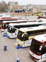 قیمت بلیت اتوبوس برای عید گران میشود؟