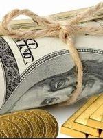 قیمت سکه، طلا و ارز ۱۴۰۰.۰۲.۲۸ / نوسان دلار در کانال ٢٢ هزار تومان