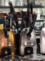 قیمت جدید لوکسترین جاروبرقیهای بازار