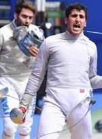 محمد فتوحی:نمی شود با 50 میلیون تومان قهرمان المپیک شد