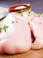 مرغ سالم چه رنگ و بویی دارد ؟