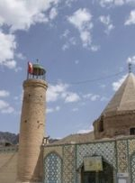 مرمت مقبره بابابزرگ در شهرستان دلفان پایان یافت