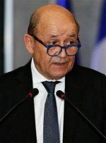 فرانسه: در مذاکرات برجامی باید فورا دستاوردی حاصل شود
