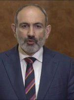 پیروزی حزب پاشینیان در انتخابات پارلمانی ارمنستان