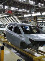 نعمتبخش: شورای رقابت قیمت خودرو را کم تعیین میکند