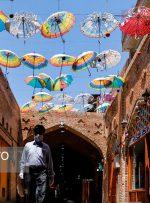 نوروز امسال صنایعدستی عیدی بدهید