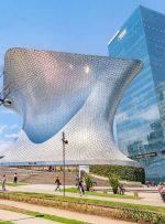 نگاهی به معماری شگفتانگیز موزهها در سراسر جهان