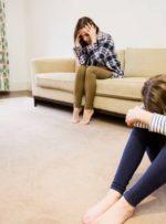 نگذارید فرزندتان اختلال دلبستگی واکنشی بگیرد