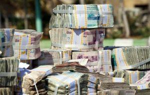 سال گذشته چه میزان اسکناس در دست مردم و بانک ها بود؟