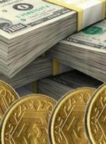 مسیر دلار از سکه جدا شد / آخرین قیمت ها پیش از ١٩ اردیبهشت