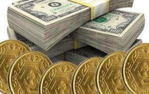 قیمت سکه، طلا و ارز ۹۹.۱۲.۱۷/ طلا از کانال یک میلیون تومان عقب مینشیند؟