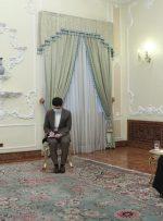 وزیرخارجه ایرلند پس از سفر به تهران: فرصت تاریخی برای بازگشت به برجام به وجود آمده