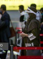 وضعیت فرودگاه مهرآباد در روزهای پایانی سال ۹۹