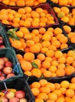 وعده ارزانی میوه در شب عید