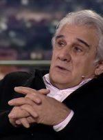 وقتی داریوش فرهنگ میخواست مهدی هاشمی را ممنوعالتصویر کند
