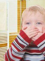 وقتی کودک دچار تهوع و استفراغ میشود، چه کنیم؟