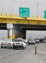 ویدئو / آغاز سفرهای نوروزی در محور تهران – مشهد