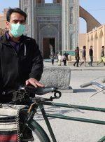 ویدئو / اینجا دیگر شهر دوچرخههای ایران نیست
