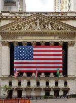 پایان هفته منفی بازارهای سهام آمریکا
