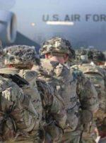 آمریکا هفت مرکز نظامی را به افغانستان تحویل داد