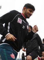 تکلیف دو ستاره پرسپولیس در جام حذفی مشخص شد