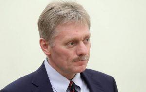 روسیه: اوکراین برای ما یک نوزاد دردسرساز است