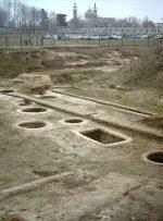 چالشهای باستان شناسی در دیاری به قدمت پارینه سنگی جدید