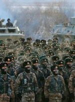 چین خواستار آمادگی برای جنگ با آمریکا شد
