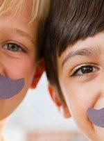 کنترل بلوغ زودرس در روز جهانی کودک