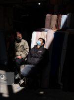 ۲۱ هزار نفر مبتلا به کرونا در استان بوشهر