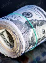 دلار نزولی شد | اقتصاد آنلاین