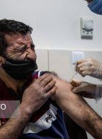 آغاز واکسیناسیون کارگران خدمات شهری اراک