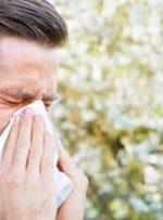 حساسیت فصلی با کووید ۱۹ چه تفاوتهایی دارد؟