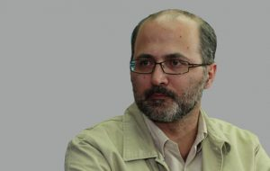 دزدی بیشرمانه در شبکه سه؛ نامه اعتراضی معززینیا به رییس سازمان صدا و سیما