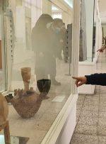 آمار بازدید از موزه ملی ایران اعلام شد