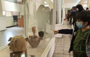 موزه نروید – ایسنا