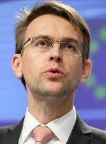 موضعگیری اتحادیه اروپا نسبت به تخریب مقر رسانهها توسط رژیم صهیونیستی