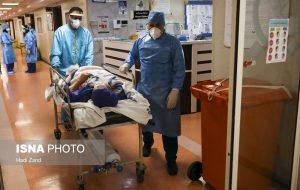 افزایش ۴ برابری مراجعات کرونایی به بیمارستانها/ اهمیت تعطیلی تهران در کاهش بار بیماری
