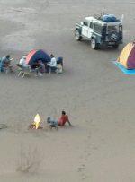 اخذ ورودیه از بازدیدکنندگان کویر یزد مصوبهی شورای تامین داشت