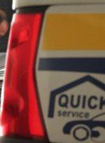 ارائه خدمات غیرحضوری و بدون تعطیلی پس از فروش در ایرانخودرو