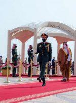 استقبال مقتدی صدر از سفر الکاظمی به سعودی و امارات:این دوکشور برادران ما هستند