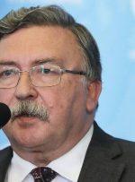 ارزیابی مقام روس از نتایج نشست کمیسیون مشترک برجام