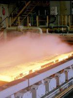 صدرنشینی فولاد در بازار فیزیکی بورس کالا