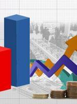 نرخ تورم افزایش یافت – خبرآنلاین