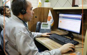 افزایش 97 درصدی خدمات تلفنی مرکز امور مشتریان سایپا