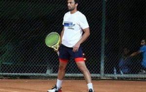 امیر جدیدی از حضور در تیم ملی تنیس انصراف داد