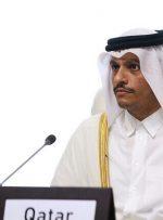 قطر با استقبال از گفتگوی تهران و ریاض:میانجی ایران و آمریکا نیستیم/تلاش دیپلماتیک ثبات و صلح را در منطقه تحکیم میکند